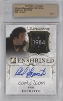 Phil Esposito /10 [ENCASED]