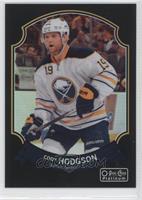 Cody Hodgson /100