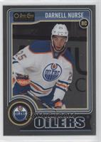 Darnell Nurse (Oilers Sweater Logo Visible)