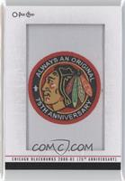 Chicago Blackhawks 2000-01