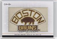 Boston Bruins 1926-27 to 1931-32