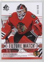 Scott Darling /999
