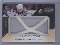 John Moore /25