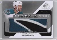 Joe Thornton #6/12