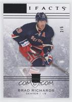 Brad Richards /5