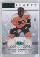 Wayne Simmonds /75