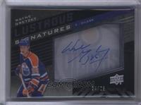 Wayne Gretzky /25