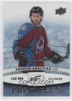 Andrew Agozzino /999