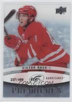 Victor Rask /499
