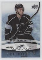 Andy Andreoff /999