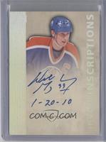 Wayne Gretzky #1/1