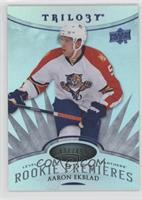 Level 1 Rookie Premieres - Aaron Ekblad /499