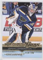 Jordan Binnington /100