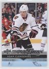 Adam Clendening
