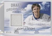 Mike Bossy /15