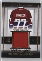 Pierre Turgeon /20