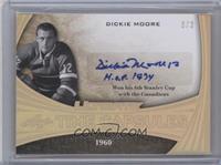 Dickie Moore /3