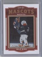 Mascots - Wild Wing