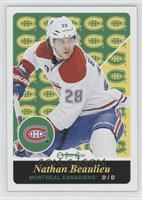 Nathan Beaulieu