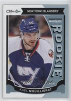 Marquee Rookies - Kael Mouillierat