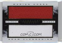Marian Hossa, Adam Clendening /120