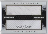Alex Ovechkin, Tom Wilson /199