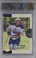 Premier Prospects - Connor McDavid [BGS 9]