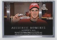 Authentic Moments - Dylan Larkin