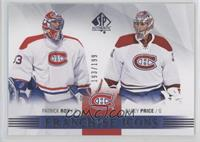 Franchise Icons - Patrick Roy, Carey Price /199