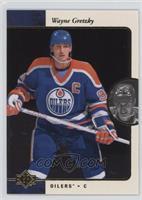 Legends - Wayne Gretzky