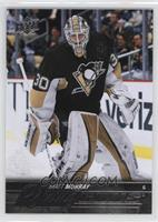 Young Guns - Matt Murray
