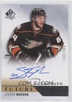Future Watch Autographs - Stefan Noesen #163/999