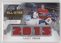 Carey Price /125