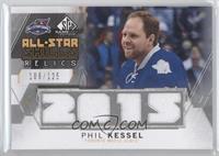 Phil Kessel /125