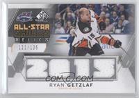 Ryan Getzlaf /125