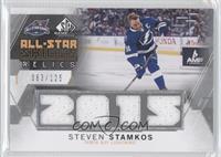 Steven Stamkos /125