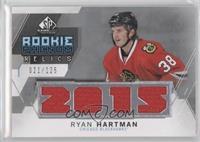 Ryan Hartman /125