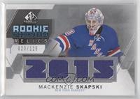 Mackenzie Skapski /125