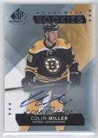 Authentic Rookies - Colin Miller