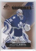 Authentic Rookies - Antoine Bibeau /399