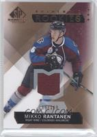 Authentic Rookies - Mikko Rantanen /399