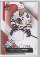 Veterans - Jonathan Toews
