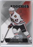 Authentic Rookies - Tanner Kero /67