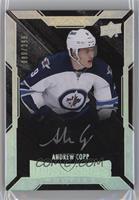 Lustrous Rookies Signatures - Andrew Copp /299