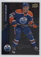 Achievement - Connor McDavid (Facsimile Signature)