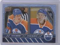 Wayne Gretzky, Connor McDavid