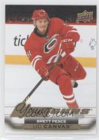Young Guns - Brett Pesce
