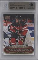 Program of Excellence - Connor McDavid [BGS 10]