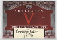 Rookie Redemption V [REDEMPTION Being Redeemed]