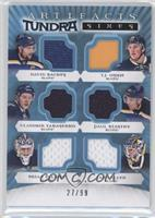 David Backes, T.J. Oshie, Vladimir Tarasenko, Paul Stastny, Brian Elliott, Jake…